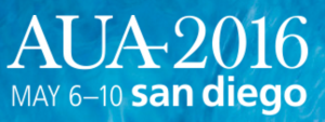 Oliver Wiseman participates at the American Urological Association Annual Congress