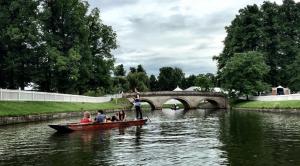 Stone masterclasses run in Cambridge