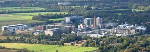 Oliver Wiseman, Cambridge Urology Partnership partner, runs Stone Masterclass in Cambridge